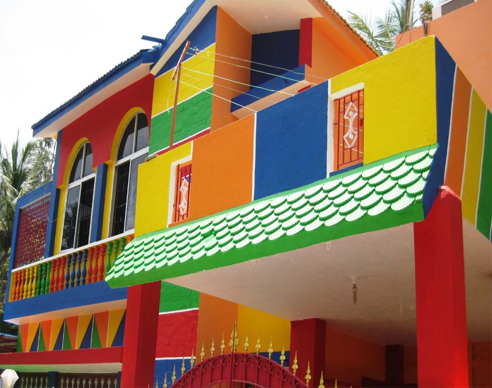 Services Shahjahan Arts N Interiors Interior Exterior Decoration Of School Kindergarten